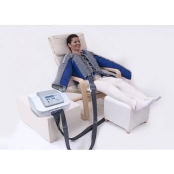 """Аппарат для прессотерапии (лимфодренажа) """"Lympha Press Optimal"""""""